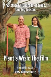 Plant a Wish Film Poster